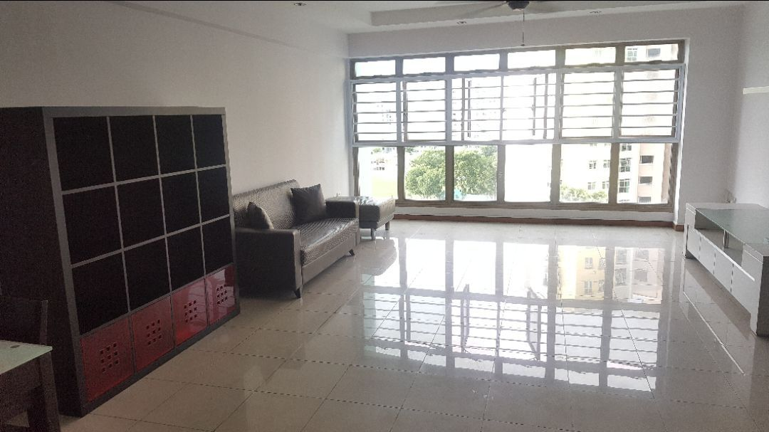 HDB for Rental 162B PUNGGOL CENTRAL