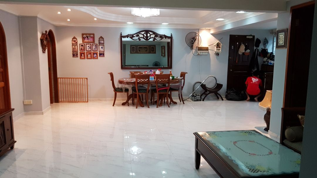 HDB for Sale 926 TAMPINES STREET 91