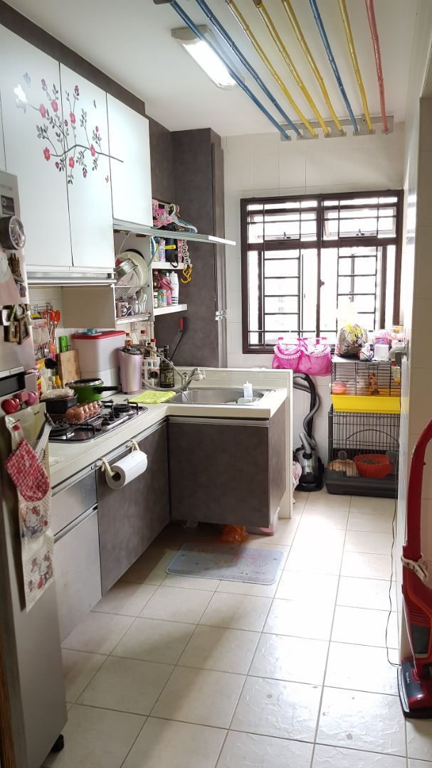HDB for Sale 77A REDHILL ROAD