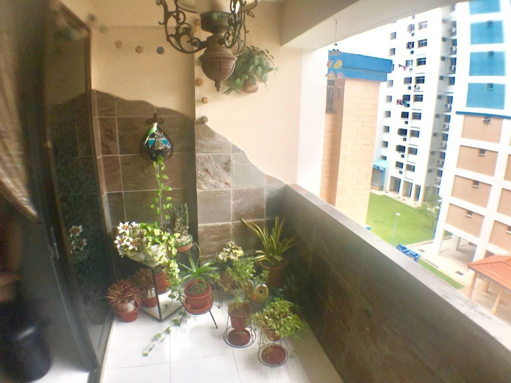 HDB for Sale 772 WOODLANDS DRIVE 60